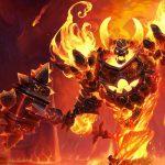 Warcraft 3 Firelord