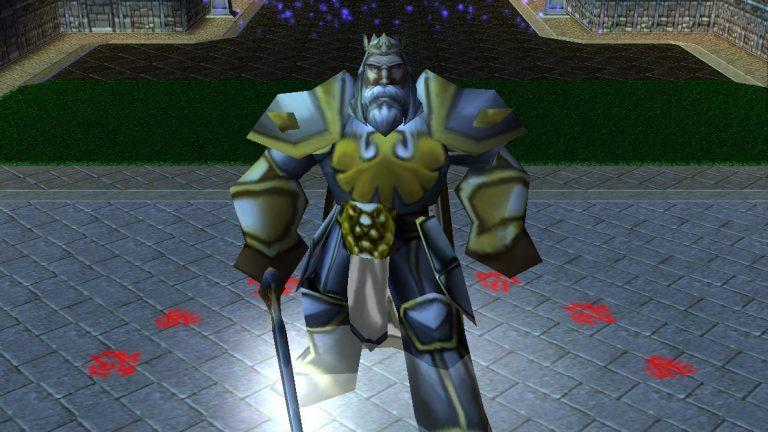 Legion TD Warcraft 3