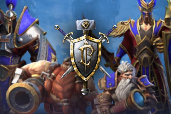 Warcraft 3 e as builds básicas de Humanos para você aprender