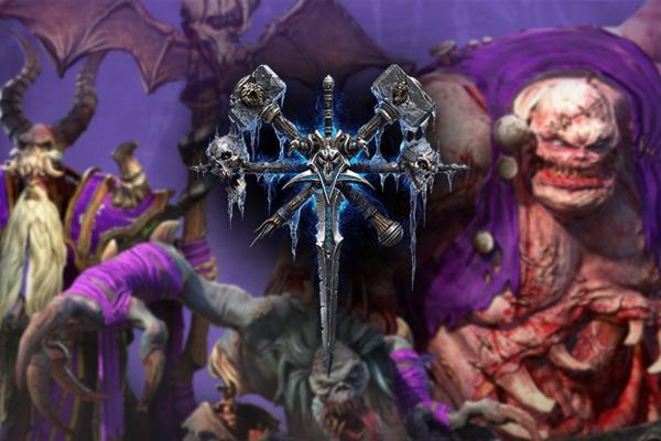 Warcraft 3 e as builds básicas de Mortos-Vivos (Undead) para você aprender