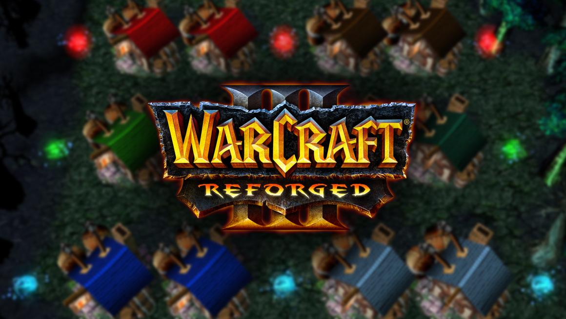 "Warcraft 3 Reforged: DotA, Legion TD e outros customs tem rankings ""escondidos"", confira"