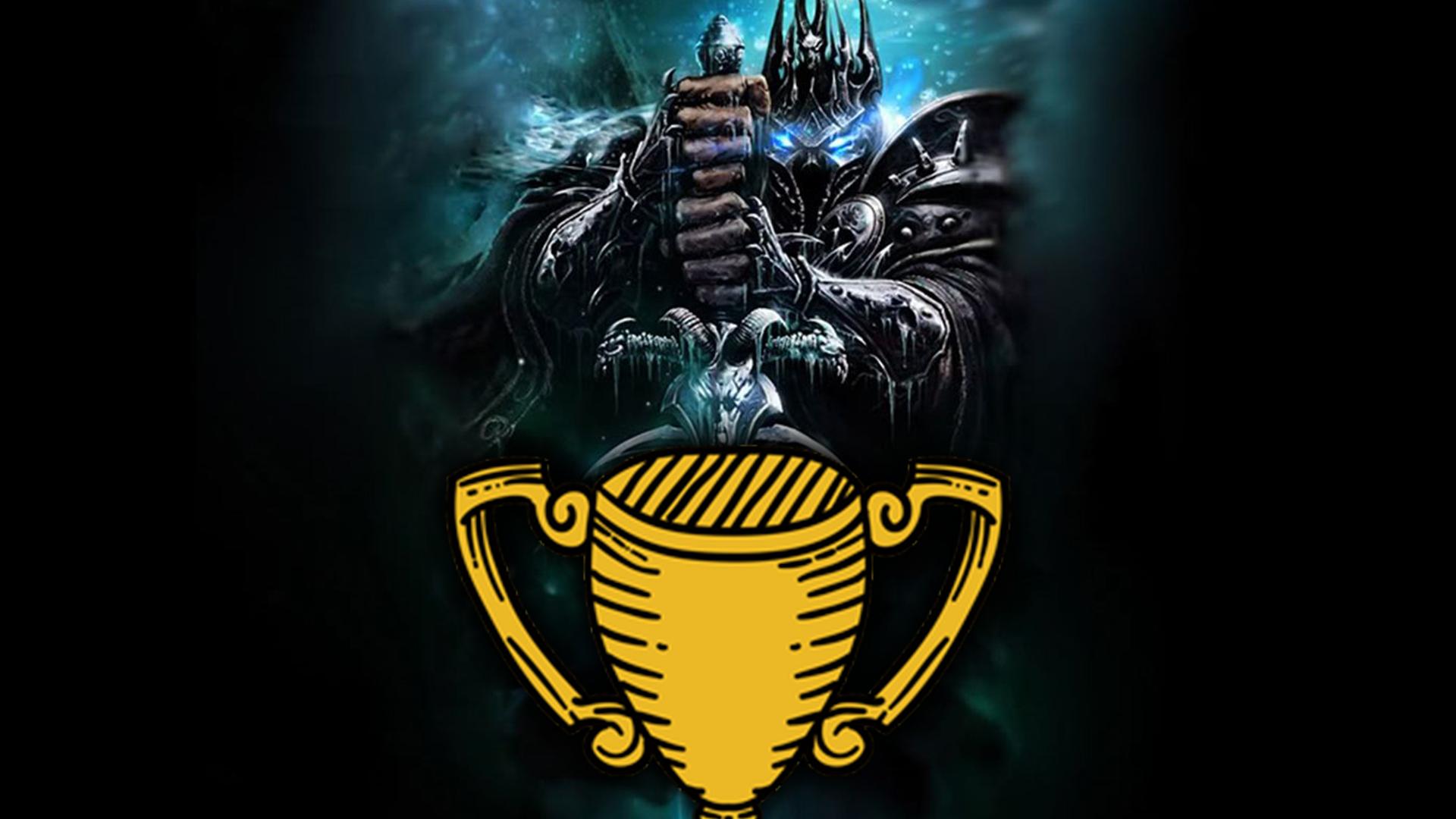 Warcraft 3 campeonato